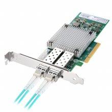 인텔10G 듀얼SFP PCI-E 서버용랜카드 NEXT-542SFP-10G