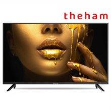 109cm UHD 노바 스마트 TV N431UHD (택배배송 자가설치)