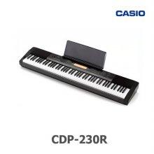 [히든특가] 카시오 디지털피아노 CDP-230R_블랙