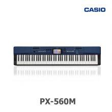 [히든특가] 카시오 디지털피아노 Privia PX-560M (256동시발음)