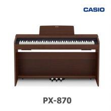 [히든특가] 카시오 디지털피아노 Privia PX-870_오크