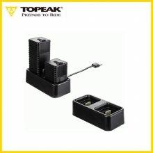 토픽 충전거치대 CUBICUBI USB Dual Charging Dock
