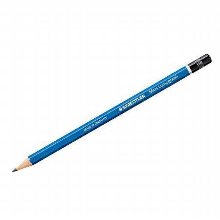 스테들러 마스루모그라프 100 연필 16가지 등급 펜슬