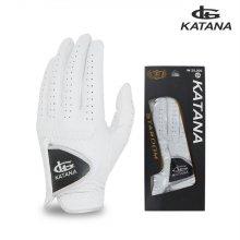 [카타나골프 정품] KATANA 남성 양피 골프장갑