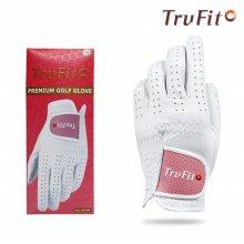 [TRUFIT] 트루핏 고급양피 여성용 골프장갑 full leather/골프용품