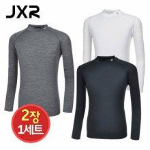 2장 1세트/JXR 사계절 발란스 스킨 남녀 이너웨어 골프의류