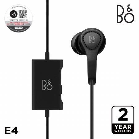 정품 베오플레이 E4 노이즈 캔슬링[ANC] 유선 이어폰