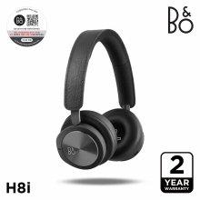 정품 베오플레이 H8i Black 블루투스 무선 헤드폰