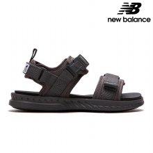 뉴발란스 SDL800DG 샌들 여름 공용 신발