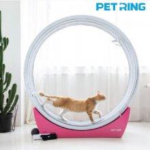 강아지 전용(D1)핑크 PETRING-D1-P