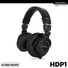 [히든특가] 커즈와일 헤드폰 HDP1 프로페셔널/접이식헤드폰
