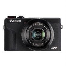 파워샷 PowerShot G7X Mark III 하이엔드 카메라[블랙][16GB메모리카드+가방증정]