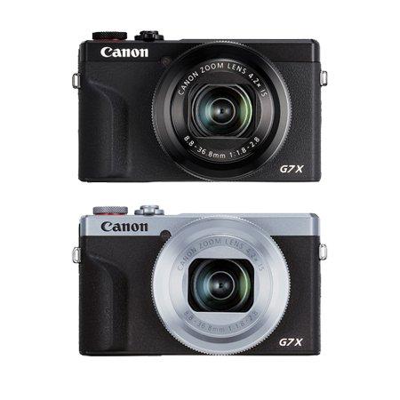 파워샷 PowerShot G7X Mark III 하이엔드 카메라[16GB메모리카드+가방증정]