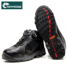 NEPA-05N 네파 안전화-245mm