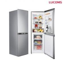 소형 냉장고 R195K02-S (195L, 메탈)
