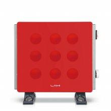 LMH-C500 미니 컨벡션히터 [다이얼식 온도 조절 / 벽설치 가능 / 과열방지]