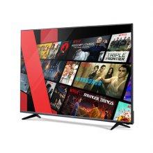 140cm UHD TV PTI55UL (스탠드형 자가설치)