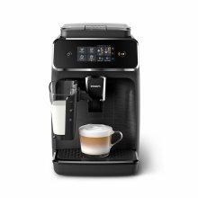 라떼고 전자동 에스프레소 머신 라떼고 EP-2230 (터치스크린 , 4가지 음료 추출)