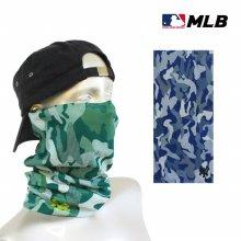 MLB 멀티스카프 NY 카뮤
