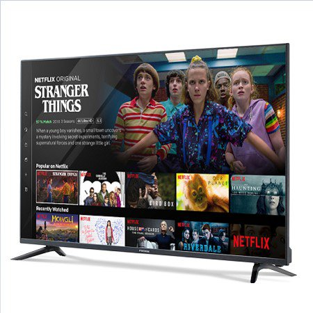165cm PTI65UL HDR TV (설치유형 선택 구매가능)