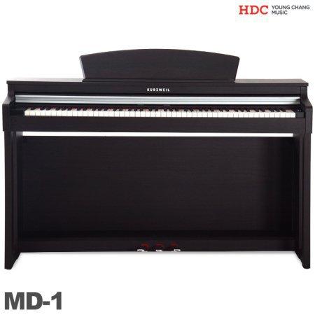 [히든특가]영창 커즈와일 디지털피아노 MD-1/MD1 (로즈우드)