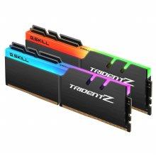 DDR4 16G PC4-25600 CL14 TRIDENT Z RGB (8Gx2)
