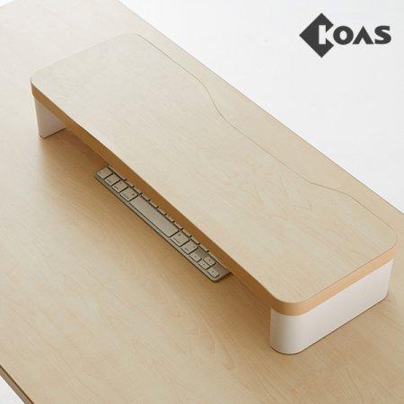 [코아스]모니터 받침대 OSA0003