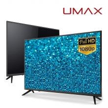 하이마트 배송! 109cm FHD TV MX43F (스탠드형 자가설치)