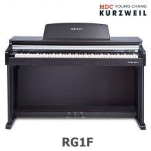 [리퍼]영창 커즈와일 디지털피아노 RG1F 로즈우드