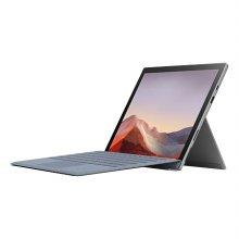 마이크로소프트 서피스프로7 PUV-00010 노트북 인텔 10세대 i5 8GB 256GB IrisG4 Win10H 12inch(플래티넘)