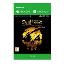 씨 오브 시브스 Anniversary Edition [ XBOX ONE 및 Windows10 ] Xbox Digital Code