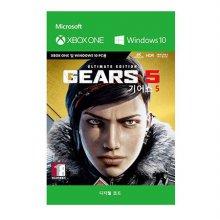기어스 오브 워5 Ultimate Edition [ XBOX ONE 및 Windows10 ] Xbox Digital Code