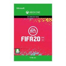 피파20 스탠다드 [ XBOX ONE ] Xbox Digital Code