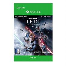 스타워즈 제다이 오더의 몰락 [ XBOX ONE ] Xbox Digital Code