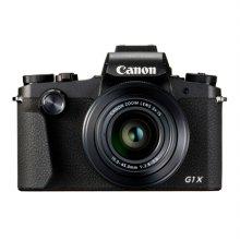 파워샷 PS G1X Mark III 하이엔드 카메라[블랙]