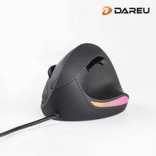 [추석특가] LM121 RGB 인체공학 버티컬 마우스