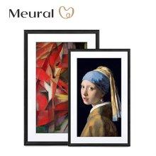 넷기어 뮤럴(Meural) 디지털 캔버스 액자 27인치