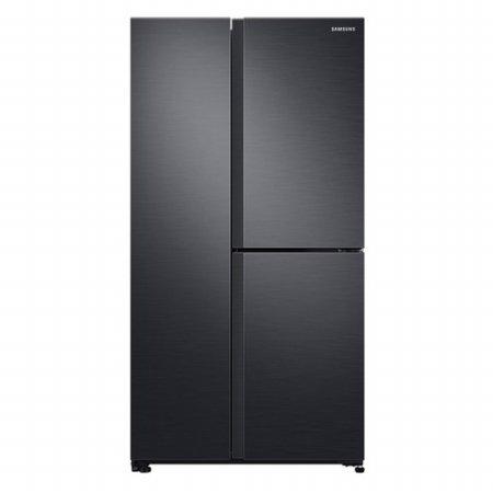 [재고확보/빠른배송가능] 양문형냉장고 RS63R557EB4 [635L]