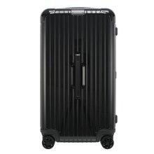 리모와 에센셜 트렁크 BLACK Essential 75 83275624