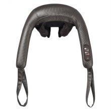 파워지압 4D 목 어깨 안마기 온열 마사지기 ZP2250