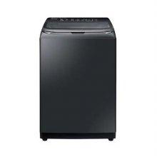 일반 세탁기 WA22T7870KV (22kg, 듀얼DD모터, 4중진동저감, 다이아몬드필터, 블랙케비어)