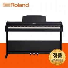 롤랜드 디지털피아노 RP-102(RP102) 88건반 블루투스 기능