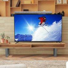 E4300UHD HDR / 109cm UHD 4K LED TV HDR [스탠드형 자가설치]