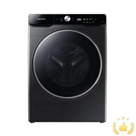 드럼 세탁기 WF23T9500KV (23kg, 초강력워터샷2개, 무세제통세척, 올인원컨트롤, 블랙케비어)