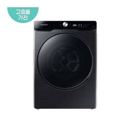 건조기 DV16T8740BV [*스태킹키트포함*][16KG/하이브리드 히트펌프/마이크로 안심필터/블랙케비어]