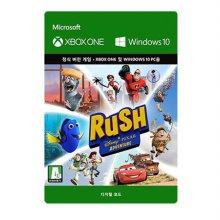 러쉬 : 디즈니 픽셀 어드벤쳐 [XBOX ONE & Win10] Xbox Digital Code