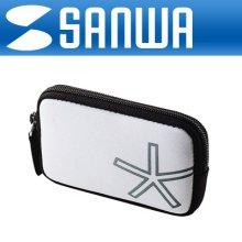 휴대용 멀티 케이스 화이트(중) [DG-BGM1W]
