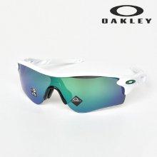 오클리 레이다락 패스_OO9206-4338_아시안핏 선글라스 스포츠선글라스 골프용품 Oakley Radarlock Path