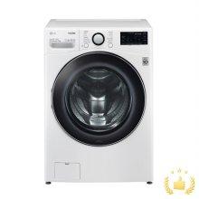 드럼 세탁기 F21WDD (21kg, 포질감지기능(신규), 스마트페어링(신규), 5방향터보샷, 식스모션, 화이트)