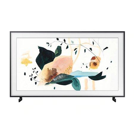 138cm QLED TV KQ55LST03AFXKR(차콜블랙)